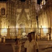 11 Cattedrale di Sevilla