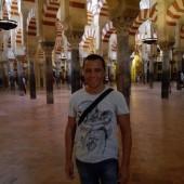 13. Cattedrale di Cordoba