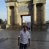 15 Arco di Trionfo - Cordoba