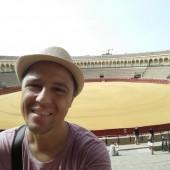 18. Plaza de Toros Sevilla