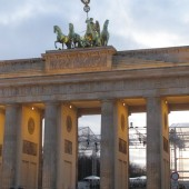 Porta di Brandeburgo 01