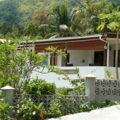 154-Mahè-Beau Vallon-The Beach House