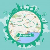 Mappa-andalusia-ok
