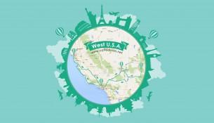 mappa-west-usa