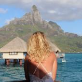 10-Le Meridien Bora Bora-Un buongiorno speciale!