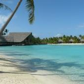 123-Le Meridien Bora Bora-Laguna Interna