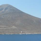 151-Amorgos-Veduta sul Sea House Hotel!