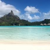 18-Le Meridien Bora Bora