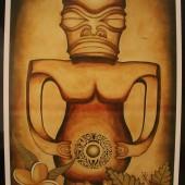 184-Le Meridien Bora Bora-L'Arte di ARNO