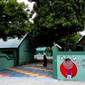 Maafushi school
