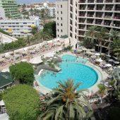 Hotel Sandy Beach 11