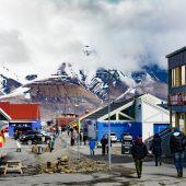 Centro di Longyearbyen