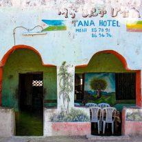 Dikhil - Hotel Tana