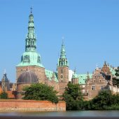 Castello Frederiksborg 13