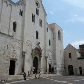 Bari basilica