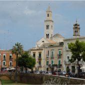 Bari - cattedrale