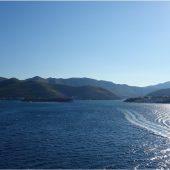Dubrovnik porto