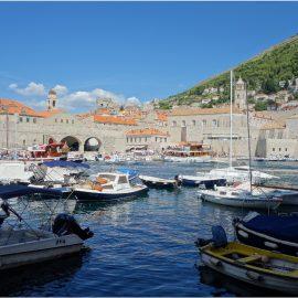 Dubrovnik - Stara Luka o Porto Vecchio