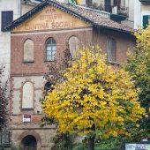 Barolo - Piazza Colbert