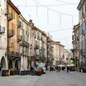 Cuneo - via Roma