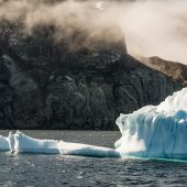 DSC_3929 Iceberg al largo di Cape Dyer