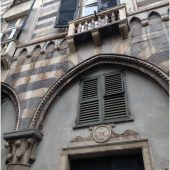 Genova - Piazza San Matteo