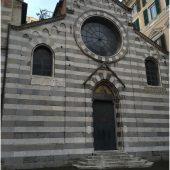 Genova - Chiesa di San Matteo