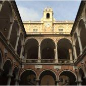 Genova - Palazzo Tursi