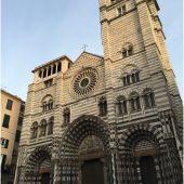 Genova - Cattedrale di San Lorenzo