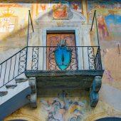 DSC_8276 Orta San Giulio - Il Broletto