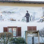 DSC_8397 Legro - Affresco 'I racconti del maresciallo'