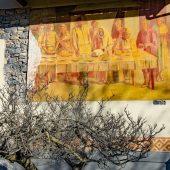 DSC_8505 Arcumeggia -  'Ripartizione della polenta'