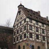 Albrecht Durer Haus 04