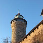 Castello Norimberga 10