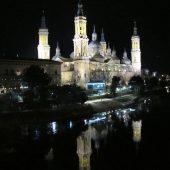 Basilica del Pilar 01