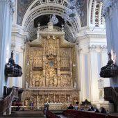 Basilica del Pilar 08