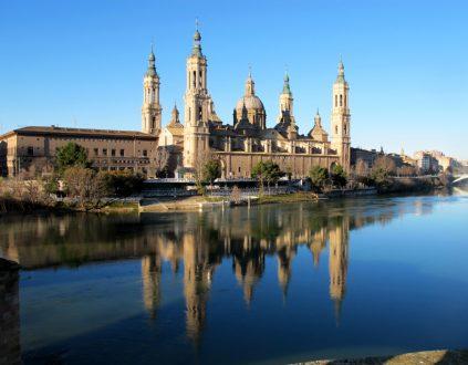 Basilica del Pilar 13
