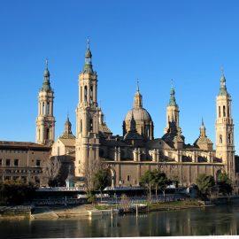 Basilica del Pilar 15