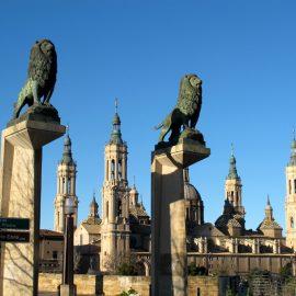 Basilica del Pilar 16