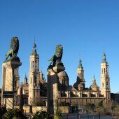 Basilica del Pilar 17
