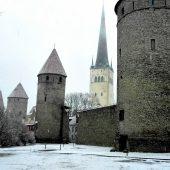 Tallinn mura