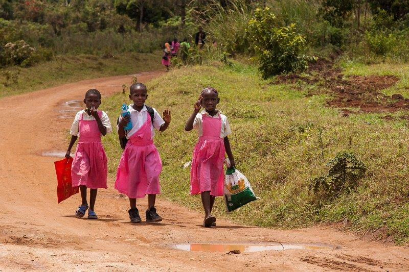 singoli siti di incontri in Uganda