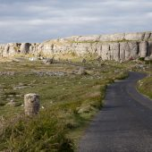 Burren Coastal Road