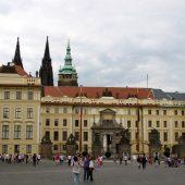Castello Praga 12