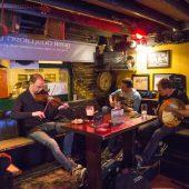 Musica tradizionale da An Droichead Beag  a Dingle