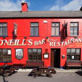 O'Neill's pub - Allihies