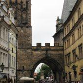 Ponte Carlo Praga 19