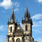 Santa Maria Tyn Praga 01