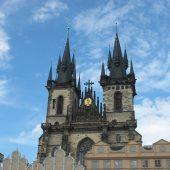 Santa Maria Tyn Praga 02