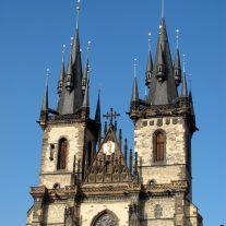 Santa Maria Tyn Praga 07